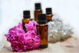 Introducción al uso de aceites esenciales