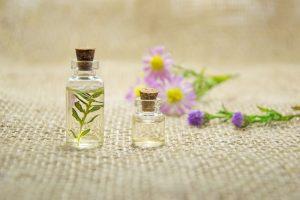 Cómo contrarrestar la ansiedad con Aromaterapia