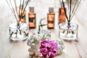 Breve Guía de Aromaterapia para la Ansiedad