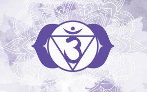 Aceites esenciales para tu chakra del tercer ojo