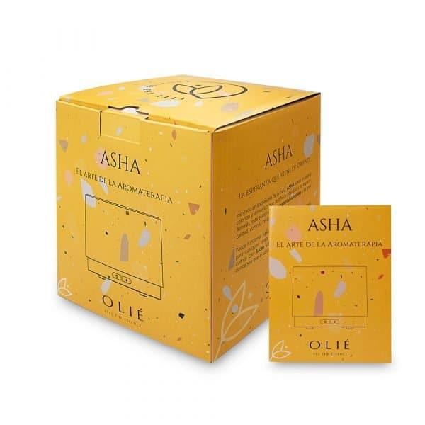 Asha-C